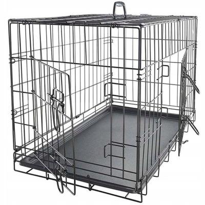 Большая клетка Металлический манеж Для Собак Собака Кошка