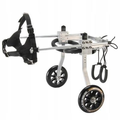 коляска коляске реабилитации для СОБАКИ кошки размер S