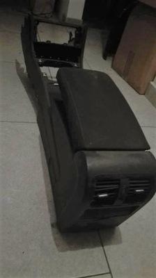 подлокотник оригинальный vw passat b6 3c0 черный, фото 2