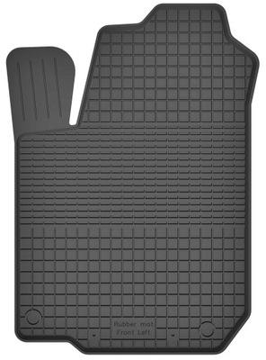 Dywanik gumowy kierowcy do CITROEN C5 III X7 08-17