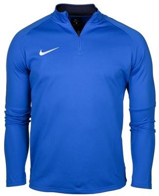 Bluza męska Nike sportowa Academy 18 r.S