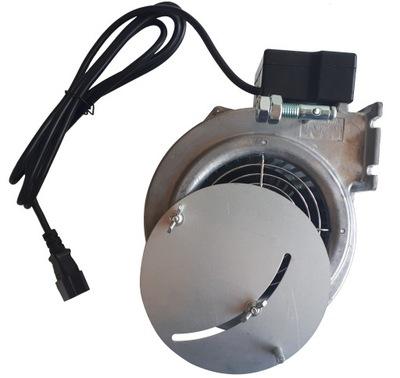Ventilátor dúchadla kotlovej pece WPA 07 34W PRÍSLUŠENSTVO