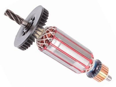 rotora MAKITA HP2050 HP2051 DP4011 Č 517414-1