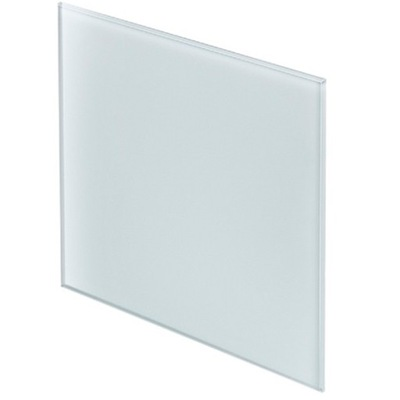 панель TRAX GLASS PTG125 Белый мат - AWENTA СИСТЕМА+