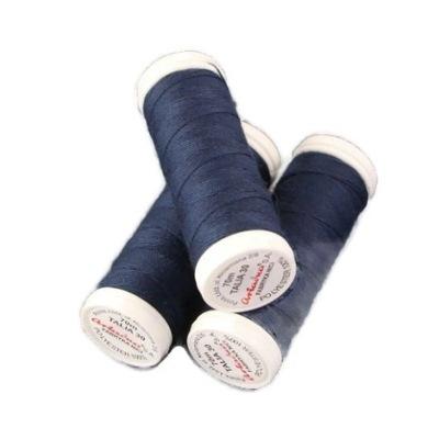 Нитки ??? джинсовой ткани ТАЛИИ 30 Ариадна - 70м - 24 ЦВЕТА