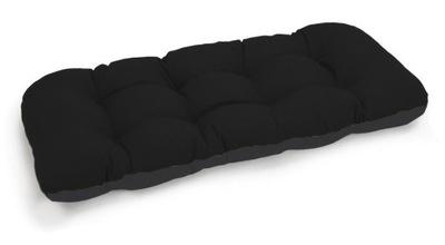 подушка на скамейку качели 120X50 ПАЛИТРЫ  белый