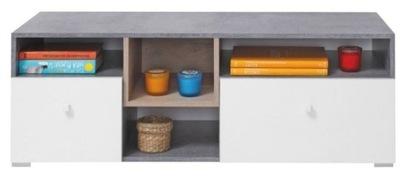 Мебель молодежная для детей SIGMA 9 - столик для RTV