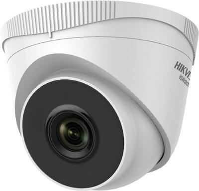 КАМЕРА CCTV HIK HIWATCH IP 2MPIX, FL 4.0MM, IR30M