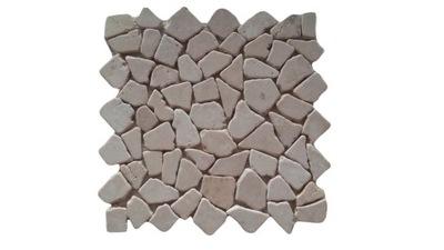 PRECIOSO Мозаика камень 30х30 Мрамор 11 ??  =1м