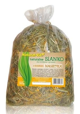Природный -ВИТ СЕНО насыщено календулой натуральные 300g