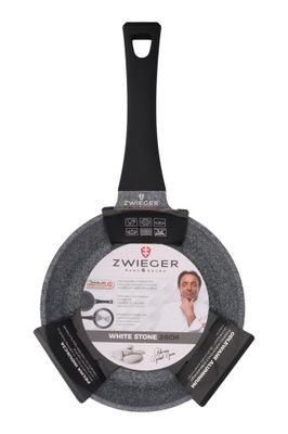 Zwieger Сковорода White Stone 20 см