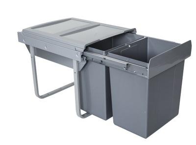 Корзина для мусора Связыватель 450мм МЛ 606-2