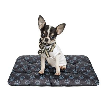 логово собака подушка 70х50 ЛАПЫ лен !