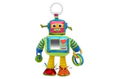 Lamaze Robot zawieszka Tomy
