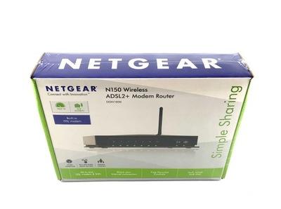 Router ADSL Netgear N150 DGN1000 ADSL2+ WiFi
