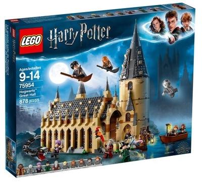 75954 LEGO HARRY POTTER VEĽKEJ SIENI ROKFORTE