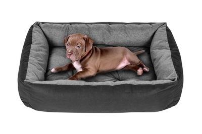 логово собака диван 95x75 лен водонепроницаемые !