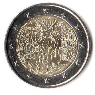 2 Евро мероприятия Франция 2019 Стена - я ? МЕНЯ