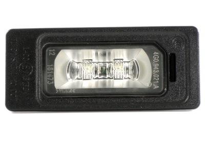 ЛАМПОЧКИ LED (СВЕТОДИОД ) ПОДСВЕТКА AUDI A3 8V A4 B8 A5 Q3 Q5