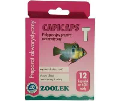 Capicaps T Препарат на паразитов и червей instagram