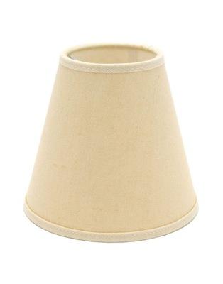 Tienidlo Tienidlo Kužeľ PVC Len 15,5х26,5x22 cm