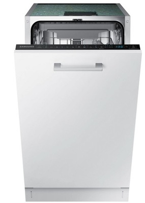 Посудомоечная машина ??? установки Samsung DW50R4070BB 45см
