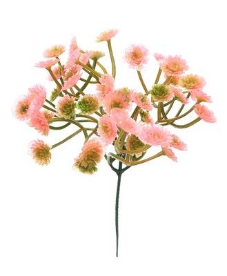 ВЕТКА Нарядная искусственные цветы 22СМ 1ШТ