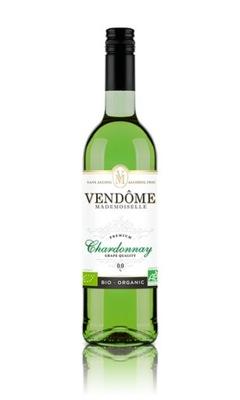 вино напитки белое Vendome Шардоне ???