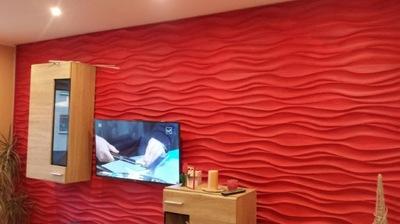 Декоративные панели гипсовые 3d ПРОДВИЖЕНИЕ доставка из Польши Allegro на русском