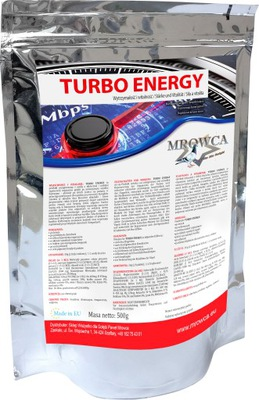 MROWCA Турбо energy 500?