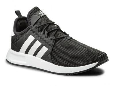 ADIDAS X PLR 406 _40_ Uniseks Sneakersy 7619455257
