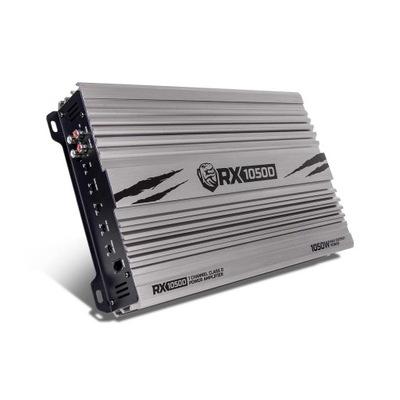 KICX RX 1050D - 430/740/1050RMS - TRAGALUZ ENTREGA