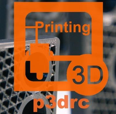 Услуга 3D печати, Печать 3D, 3d Печать, p3drc
