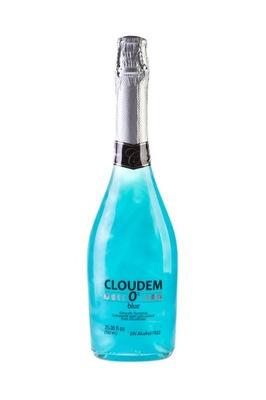 Напиток искристый Cloudem парчовое безалкогольной Ноль %