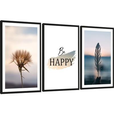 Плакаты в плечо,изображения Современные , Серия 99/45 см