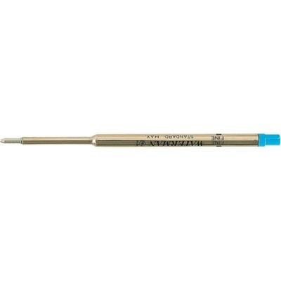 Wkład do długopisu Waterman Standard Niebieski (M)