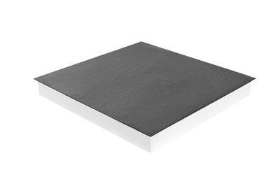 Styropapa EPS 100 ; толщ. 5 см, Крыша , Папа пенопласт