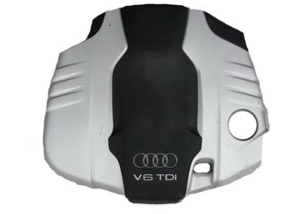 AUDI Q7 V6 TDI OSŁONA КАПОТ 4L0103925C