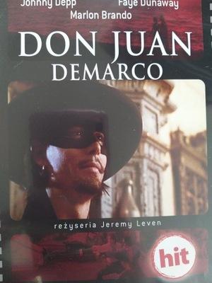 DON JUAN DEMARCO - Marlon Brando - K - 6900281166