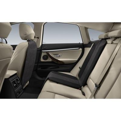 BMW osłona oparcia fotela podkładka pod fotelik