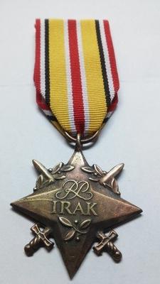 Звезда Ираке