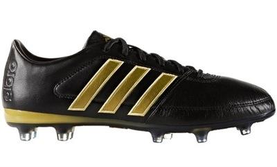 Adidas JR Gloro 16.1 FG M S42168 Skóra r. 36 2/3