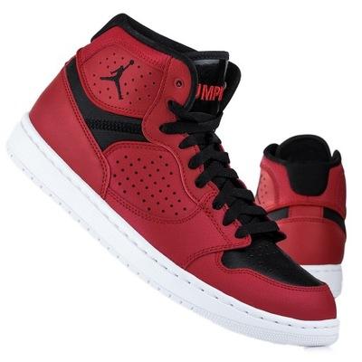 Buty męskie Nike Air Jordan Access AR3762 601
