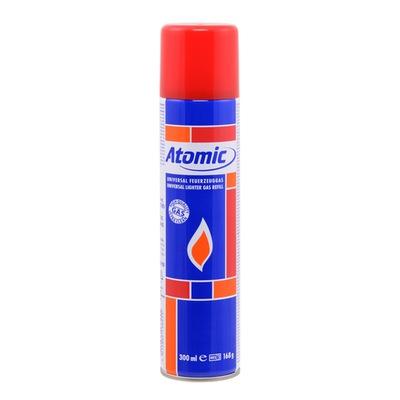 ??? ??? зажигалок, газовых горелок 300 мл ATOMIC