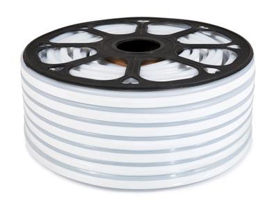 Taśma LED 230V 2835 1m IP68 NEON Biały Neutralny