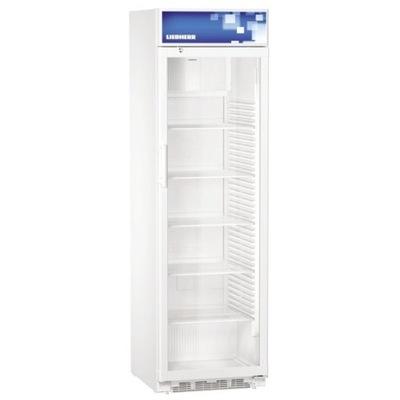 шкаф холодильная застекленная Liebherr 4213