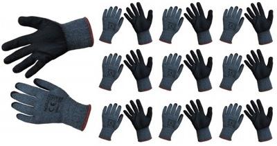 10 пар Dragon перчатки перчатки рабочие разм. . 10
