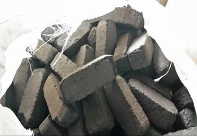 Eco-Uhlie, Brikety, Rašelinové 500KG Wysył13zŁ
