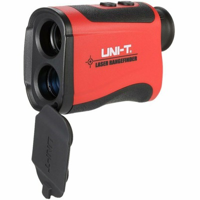 Измеритель расстояния и скорости дальномер Uni-T LR800