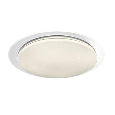 Plafon LED lampa sufitowa 30W ściemnialna + pilot